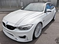 Hamann & DS Automobile`s F80 BMW M3 Is a real Beast