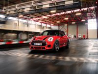AC Schnitzer Delivers Massive Torque to This MINI JCW, Video Shows It All