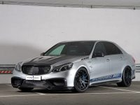 Posaidon Mercedes E63 Packs Whopping Power