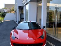 Ferrari 459 Niki Lauda Edition Is Up for Grabs