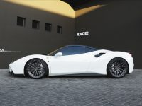 Ferrari 488 GTB Stands on ADV.1 Wheels, Installation by RACE! South Africa