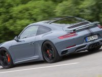 Video: Porsche 911 Carrera S by Techart Is really Loud