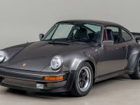 "1979 Porsche 930 Turbo Is an ""Oldie but Goldie"" to Add to Someone`s Personal Collection"