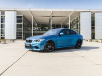 G-Power Transform the 2016 BMW M2 Coupe into a real Beast