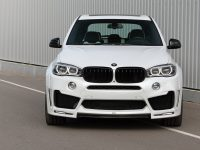BMW X5 with Lumma`s Design and TopCar`s Power Is One Mean Bastard