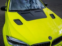 BMW X6 M Gets Power Boost from Lumma Design