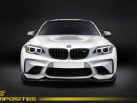 Alpha-N Performance Upgrades BMW M2 with GTS Styling Bits