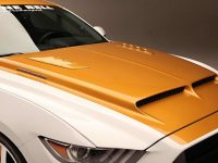 2016 SEMA Show: 2017 Hurst Kenne Bell R-Code Mustang Is a real Beast