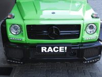 Brabus G63 AMG Gets New Tweaks from RACE! South Africa