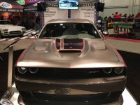 2016 SEMA Show: SpeedKore Brings Impressive Carbon Fiber Muscle Cars for a Final Show-Off