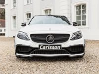 Mercedes-AMG C63 CC63S Tuning Kit by Carlsson