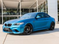 G-Power`s M2 Coupe with Power Module Breaks Cover