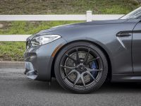 Vorsteiner Tuning Wraps This Gorgeous Mineral Gray BMW M2 Coupe with FlowForged Wheels