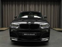 BMW Abu Dhabi Welcomes X1 xDrive 35i by AD Motorsport