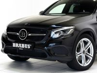 Mercedes-Benz GLC & GLC Coupe by Brabus Are More Appealing and Powerful