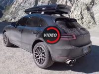 Video: Porsche Macan S with Power Upgrades by Cobb