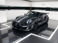TechArt Brings Top Notch Porsche Fleet to Geneva 2017