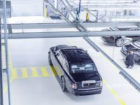 Rolls-Royce Phantom VII Is Shut Down, Special Edition Released