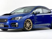 This Is Rowen`s Magnificent Subaru WRX STI Racer