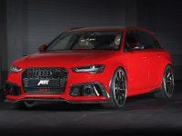 Audi RS6+ by ABT Sportsline with Power Kit Kicks Off ahead Geneva