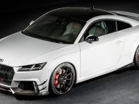 Audi TT RS-R by ABT Sportsline Is Limited Edition, Arrives in Geneva, Next Week