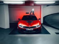 BMW i8 with Carbon Aerodynamic Accessories by AC Schnitzer