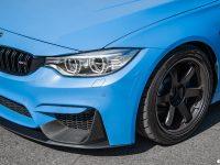 Yas Marina F80 BMW M3 M Performance with Gorgeous Wheels