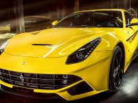 Ferrari F12 Belinetta with Interior Tweaks by Carlex Design