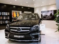 2017 Shanghai Auto Show: Mercedes-Benz Lineup by Brabus Breaks Cover