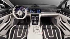 Video: Customize Your Panamera`s Interior with Cool Stuff from TopCar