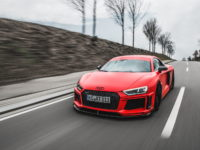 This Is ABT`s New Take on Audi R8 with Power Output