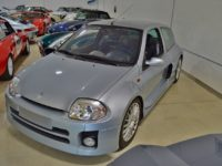 Would You Pay $69,000 for This 2003 Renault Clio V6?