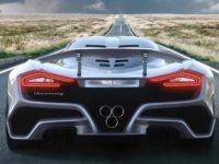 Video: Hennessey Performance Previews Venom F5 Hyper ahead 2017 SEMA Show