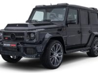 Video: Mercedes-AMG G65 900 by Brabus with Massive Oomph