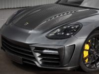 2017 Porsche Panamera Stingray GTR by TopCar Looks Insane with Carbon Fiber Aero Kit, Price Announced