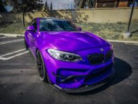 BMW M2 Coupe Gets Tweaked with New Power Kit, Installation by RevoZport