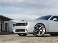 Dodge Challenger SRT by Forgiato