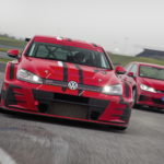 VW Golf GTI TCR Receives Facelift