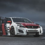 2018 Peugeot 308 TCR Unveiled and Ready to Race