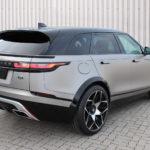 Range Rover Velar by Lumma Design