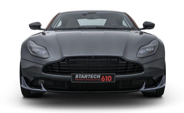 "Aston Martin DB11 ""SP610"" by Startech"