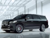 Lincoln Navigator by Hennessey Packs Whopping 600HP