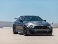 BMW M4 GTS Wheels Boutique, Wears HRE Wheels