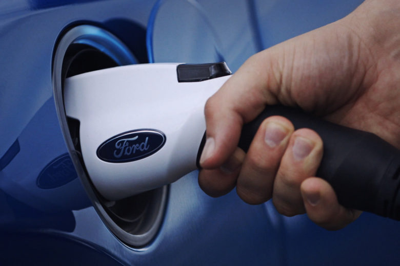 Big Changes Coming to All Ford Models with EV