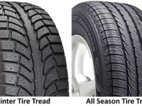 Winter Tires vs. All Season Tires