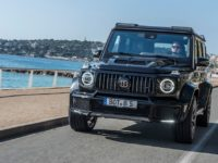 Video: This Is 2019 Mercedes-AMG G63 In Brabus Suite, It is Called 700 WIDESTAR