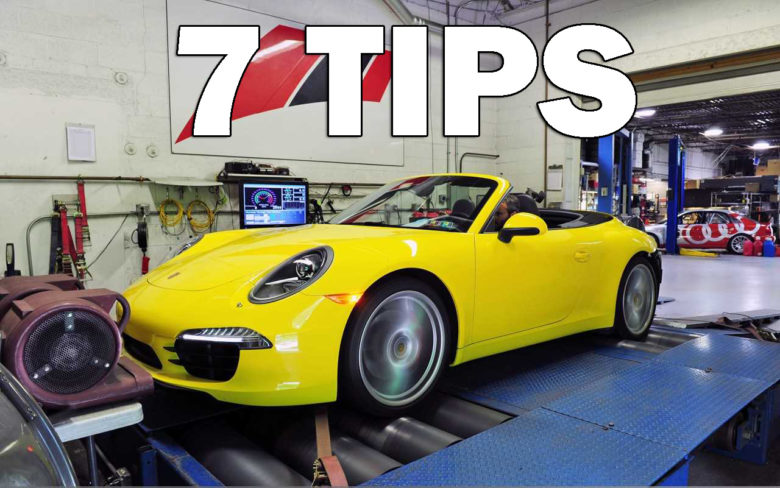 Best DIY (Do It Yourself) Tuning Tips to improve your car performance