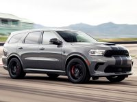 Dodge Durango SRT Hellcat gets 1000 HP – Tuning by Hennessey